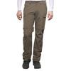 VAUDE Men's Farley ZO Pants IV short tarn
